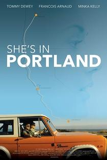Assistir She's in Portland Online Grátis Dublado Legendado (Full HD, 720p, 1080p) | Marc Carlini | 2020