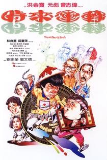 Assistir Shi lai yun dao Online Grátis Dublado Legendado (Full HD, 720p, 1080p) | Chia Yung Liu (I) | 1985