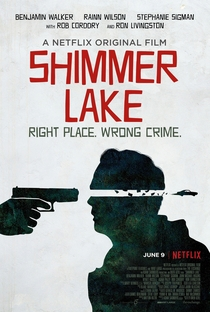 Assistir Shimmer Lake Online Grátis Dublado Legendado (Full HD, 720p, 1080p) | Oren Uziel | 2017