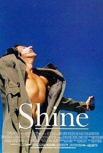 Assistir Shine - Brilhante Online Grátis Dublado Legendado (Full HD, 720p, 1080p) | Scott Hicks | 1996