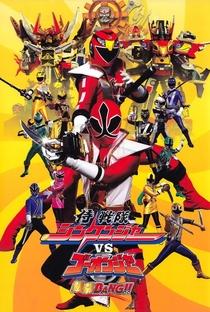 Assistir Shinkenger vs Go-Onger - o Filme: A Super Batalha Online Grátis Dublado Legendado (Full HD, 720p, 1080p)   Shoujirou Nakazawa   2010