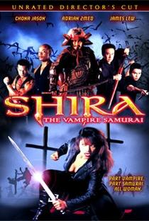 Assistir Shira: The Vampire Samurai Online Grátis Dublado Legendado (Full HD, 720p, 1080p) | Jeff Centauri | 2005