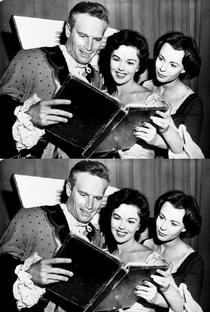 Assistir Shirley Temple's Storybook: A Bela e a Fera Online Grátis Dublado Legendado (Full HD, 720p, 1080p) | Kirk Browning | 1958