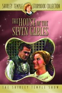 Assistir Shirley Temple's Storybook: A Casa dos Sete Telhados Online Grátis Dublado Legendado (Full HD, 720p, 1080p) | Arthur Hiller | 1960