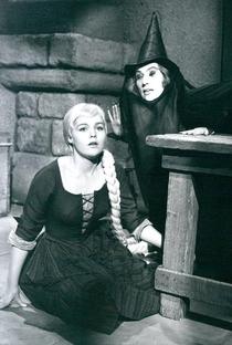 Assistir Shirley Temple's Storybook: Rapunzel Online Grátis Dublado Legendado (Full HD, 720p, 1080p) | James Neilson | 1958