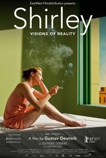 Assistir Shirley - Visões da Realidade Online Grátis Dublado Legendado (Full HD, 720p, 1080p) | Gustav Deutsch | 2013