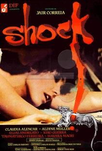 Assistir Shock Online Grátis Dublado Legendado (Full HD, 720p, 1080p) | Jair Correia | 1986