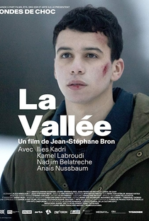 Assistir Shock Waves - The Valley Online Grátis Dublado Legendado (Full HD, 720p, 1080p) | Jean-Stéphane Bron | 2018