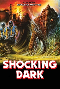Assistir Shocking Dark Online Grátis Dublado Legendado (Full HD, 720p, 1080p) | Bruno Mattei | 1990