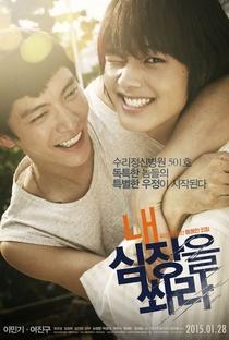 Assistir Shoot Me in the Heart Online Grátis Dublado Legendado (Full HD, 720p, 1080p)   Seung-bin Baek   2015