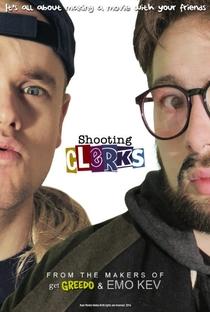 Assistir Shooting Clerks Online Grátis Dublado Legendado (Full HD, 720p, 1080p) | Christopher Downie | 2016