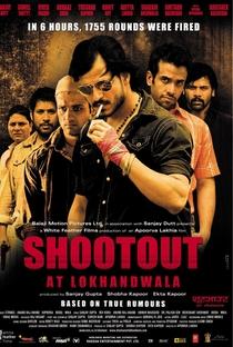 Assistir Shootout at Lokhandwala Online Grátis Dublado Legendado (Full HD, 720p, 1080p) | Apoorva Lakhia | 2007