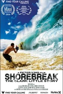 Assistir Shorebreak: The Clark Little Story Online Grátis Dublado Legendado (Full HD, 720p, 1080p)   Peter King (XXIV)   2016