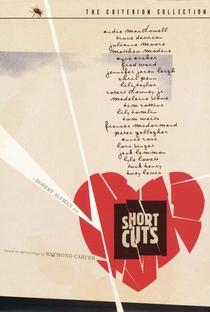 Assistir Short Cuts - Cenas da Vida Online Grátis Dublado Legendado (Full HD, 720p, 1080p) | Robert Altman (I) | 1993
