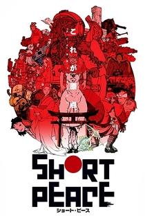 Assistir Short Peace Online Grátis Dublado Legendado (Full HD, 720p, 1080p) | Hajime Katoki