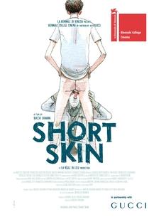 Assistir Short Skin Online Grátis Dublado Legendado (Full HD, 720p, 1080p) | Duccio Chiarini | 2014