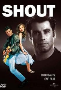 Assistir Shout - Dois Corações, Uma só Batida Online Grátis Dublado Legendado (Full HD, 720p, 1080p) | Jeffrey Hornaday | 1991