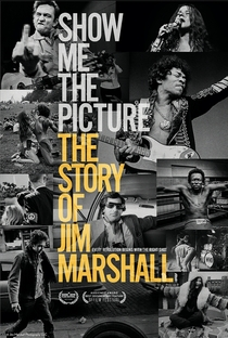 Assistir Show Me The Picture: The Story of Jim Marshall Online Grátis Dublado Legendado (Full HD, 720p, 1080p)   Alfred George Bailey   2020