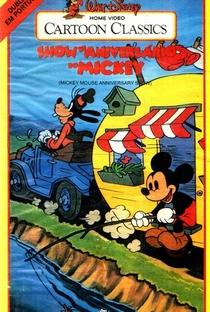 Assistir Show de Aniversário do Mickey Online Grátis Dublado Legendado (Full HD, 720p, 1080p) | Ward Kimball