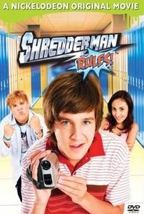 Assistir Shredderman: Justiceiro dos Nerds Online Grátis Dublado Legendado (Full HD, 720p, 1080p) | Savage Steve Holland | 2007