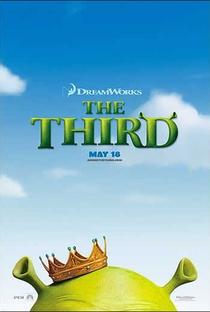 Assistir Shrek Terceiro Online Grátis Dublado Legendado (Full HD, 720p, 1080p)   Chris Miller (LX)   2007