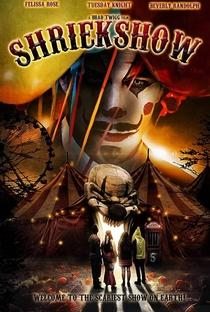 Assistir Shriekshow Online Grátis Dublado Legendado (Full HD, 720p, 1080p) | Brad Twigg | 2020