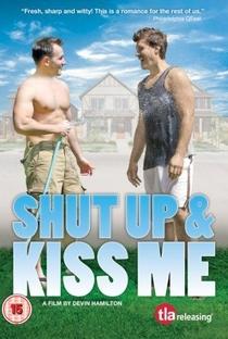 Assistir Shut Up and Kiss Me Online Grátis Dublado Legendado (Full HD, 720p, 1080p) |  | 2010