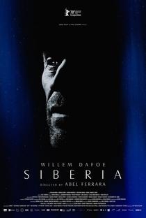Assistir Siberia Online Grátis Dublado Legendado (Full HD, 720p, 1080p) | Abel Ferrara | 2020