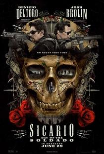 Assistir Sicario: Dia do Soldado Online Grátis Dublado Legendado (Full HD, 720p, 1080p) | Stefano Sollima | 2018