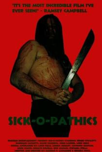 Assistir Sick-o-Pathics Online Grátis Dublado Legendado (Full HD, 720p, 1080p) | Brigida Costa (I)