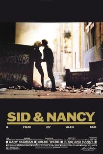 Assistir Sid & Nancy - O Amor Mata Online Grátis Dublado Legendado (Full HD, 720p, 1080p) | Alex Cox (I) | 1986