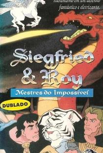 Assistir Siegfried e Roy - Mágicos do Impossível Online Grátis Dublado Legendado (Full HD, 720p, 1080p) | Ron Myrick | 1996