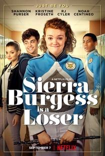 Assistir Sierra Burgess é uma Loser Online Grátis Dublado Legendado (Full HD, 720p, 1080p) | Ian Samuels (I) | 2018
