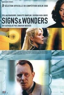 Assistir Signs & Wonders Online Grátis Dublado Legendado (Full HD, 720p, 1080p)   Jonathan Nossiter   2000