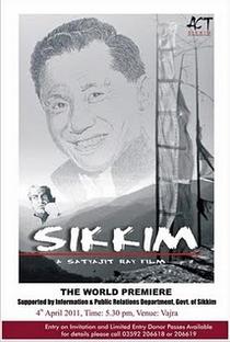 Assistir Sikkim Online Grátis Dublado Legendado (Full HD, 720p, 1080p)   Satyajit Ray   1971