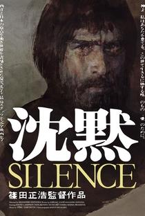 Assistir Silêncio Online Grátis Dublado Legendado (Full HD, 720p, 1080p) | Masahiro Shinoda (I) | 1971