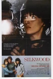 Assistir Silkwood - O Retrato de Uma Coragem Online Grátis Dublado Legendado (Full HD, 720p, 1080p) | Mike Nichols (I) | 1983