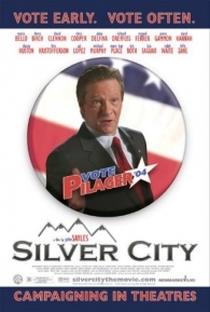 Assistir Silver City Online Grátis Dublado Legendado (Full HD, 720p, 1080p) | John Sayles |