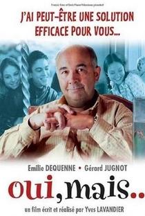 Assistir Sim, mas... Online Grátis Dublado Legendado (Full HD, 720p, 1080p) | Yves Lavandier | 2001
