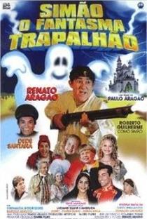 Assistir Simão, o Fantasma Trapalhão Online Grátis Dublado Legendado (Full HD, 720p, 1080p) | Paulo Aragão | 1998