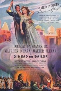 Assistir Simbad - O Marujo Online Grátis Dublado Legendado (Full HD, 720p, 1080p) | Richard Wallace | 1947