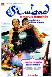 Assistir Simbad, O Marujo Trapalhão Online Grátis Dublado Legendado (Full HD, 720p, 1080p) | J.B. Tanko | 1976