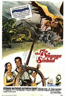 Assistir Simbad e a Princesa Online Grátis Dublado Legendado (Full HD, 720p, 1080p) | Nathan Juran | 1958