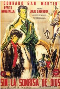 Assistir Sin la Sonrisa de Dios Online Grátis Dublado Legendado (Full HD, 720p, 1080p) | Julio Salvador (I) | 1955