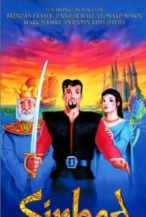 Assistir Sinbad: Nos Limites da Aventura Online Grátis Dublado Legendado (Full HD, 720p, 1080p) | Alan Jacobs