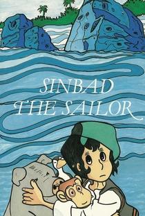Assistir Sinbad, O Marujo Online Grátis Dublado Legendado (Full HD, 720p, 1080p) | Sadao Nozaki