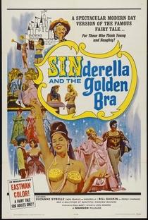 Assistir Sinderella and the Golden Bra Online Grátis Dublado Legendado (Full HD, 720p, 1080p) | Loel Minardi | 1964