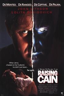 Assistir Síndrome de Caim Online Grátis Dublado Legendado (Full HD, 720p, 1080p) | Brian De Palma | 1992