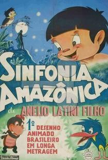 Assistir Sinfonia Amazônica Online Grátis Dublado Legendado (Full HD, 720p, 1080p) | Anelio Latini | 1953