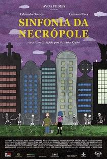 Assistir Sinfonia da Necrópole Online Grátis Dublado Legendado (Full HD, 720p, 1080p) | Juliana Rojas | 2014